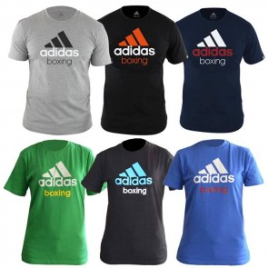 T-shirt Adidas Community Boxing