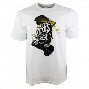 T-shirt Cleto Reyes Vintage Gloves - davanti