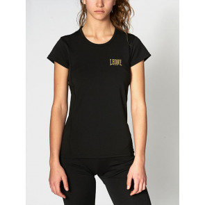 T-shirt donna Leone Essential ABXE55
