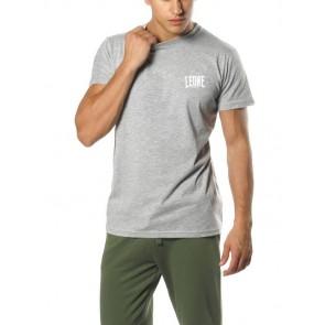 T-shirt Leone LSM370 Grigio