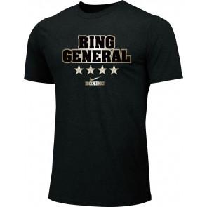 T-shirt Nike Training Ring General BXRG Nero