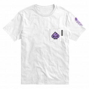 T-shirt Pride or Die King Of Spades - Davanti