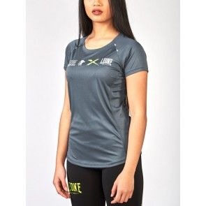 T-shirt tecnica donna Leone Extrema 2.0 Pro ABX70