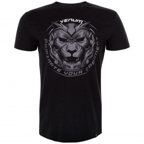T-shirt Venum Bloody Roar Grigio