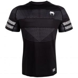 T-shirt Venum Club 182 Dry tech nera