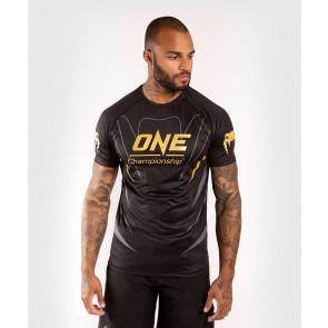 T-shirt Venum X ONE FC Dry Tech