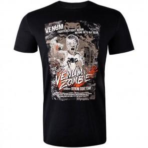 T-shirt in cotone Venum Zombie Return