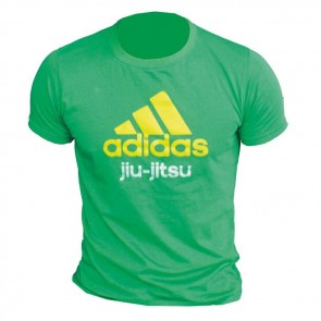 T-shirt Adidas Community Jiu Jitsu