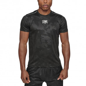 T-shirt Leone CamoBlack ABX506