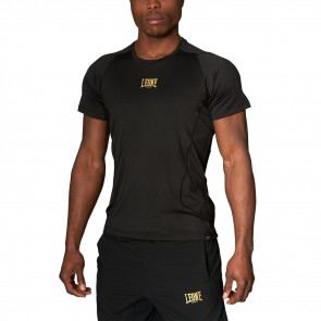 T-shirt Leone Essential ABXE04 fronte