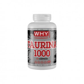 Taurina 1000 Why Sport