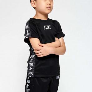 T-shirt bambino Leone Ambassador ABJ14