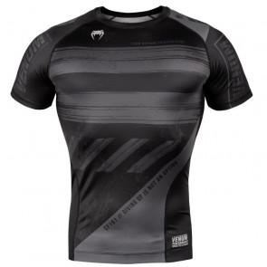 T-shirt a compressione Venum AMRAP