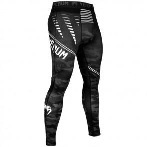 Pantaloni a compressione Venum Okinawa 2.0 davanti