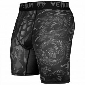 Pantaloncini a compressione Venum Dragon`s Flight lato sx