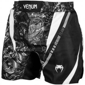 Pantaloncini MMA Venum Art davanti