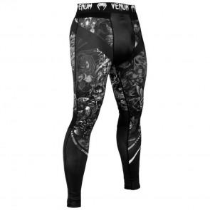 Pantaloni a compressione Venum Art davanti