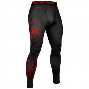 Pantaloni a compressione Venum Signature davanti