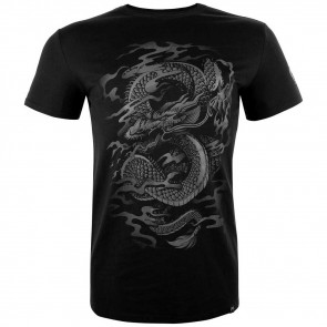 T-shirt Venum Dragon`s Flight vista frontale