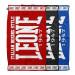 Asciugamano da ring Leone AC914