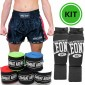 Kit Kick Boxing Combat Arena