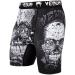 Pantaloncini a compressione Venum Santa Muerte 3.0