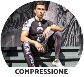 abbigliamento a compressione