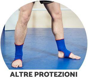 Protezioni articolazioni