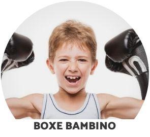 Boxe Bambino