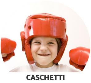 Caschetti Bambino