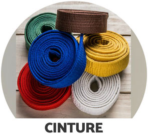Cinture karate