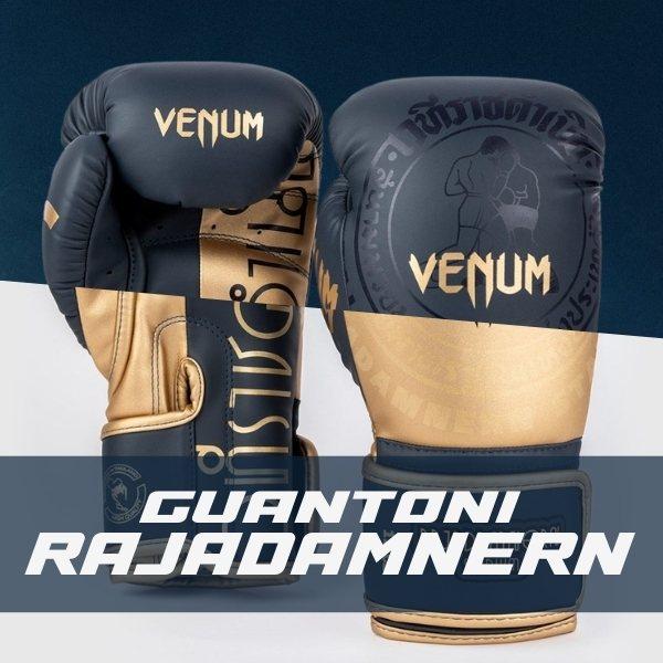 Venum Club 182