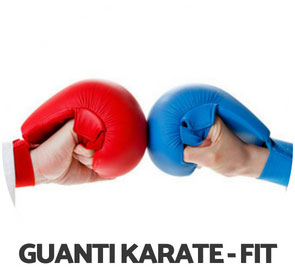 Guanti Karate - Fit Boxe