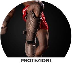 protezioni hayabusa
