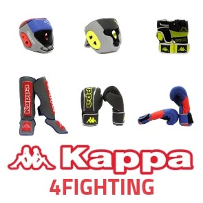 Kappa Fighting