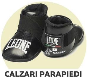 Calzari Parapiedi Leone 1947