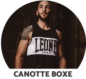 Canotte Boxe Leone 1947