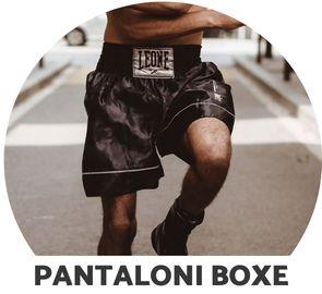 Pantaloncini Boxe Leone 1947
