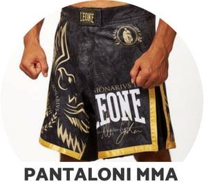 Pantaloncini MMA Leone 1947