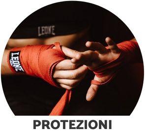 Protezioni Leone 1947