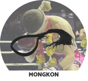 mongking