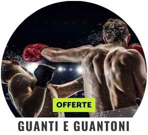 Offerte Guantoni