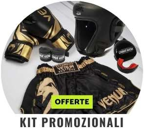 Offerte Kit Promozionali