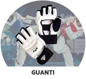 guanti taekwondo