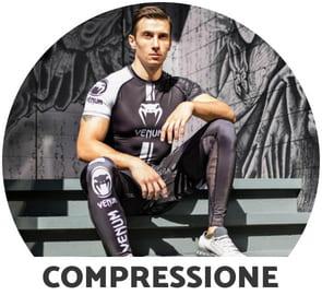 Abbigliamento a Compressione Venum