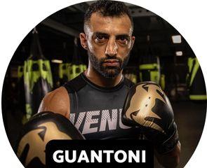 Guantoni Venum