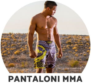 Pantaloncini MMA Venum