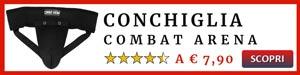 Conchiglia Combat Arena