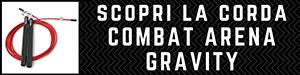 Corda Combat Arena Gravity