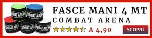 Bendaggi Combat Arena